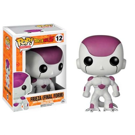 funko pop dragon ball freezer