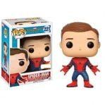 funko pop spiderman homecoming marvel