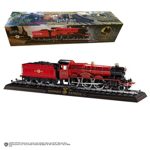 réplica hogwarts express harry potter 1