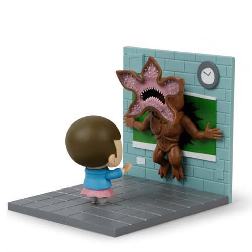 diorama once stranger things 1