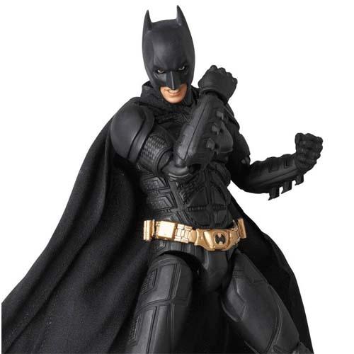 figura batman articulada