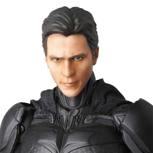 figura batman dc comics cara