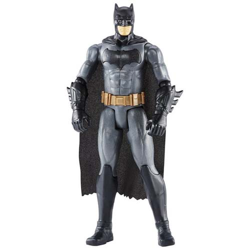 figura batman liga de la justicia dc comics 30 cm
