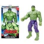 figura hulk vengadores marvel 30 cm