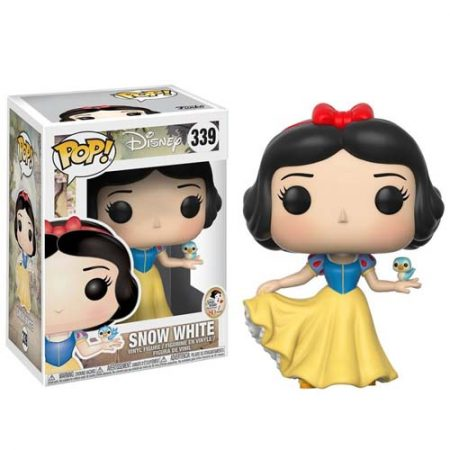 funko pop disney blancanieves