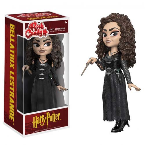 funko rock candy harry potter bellatrix
