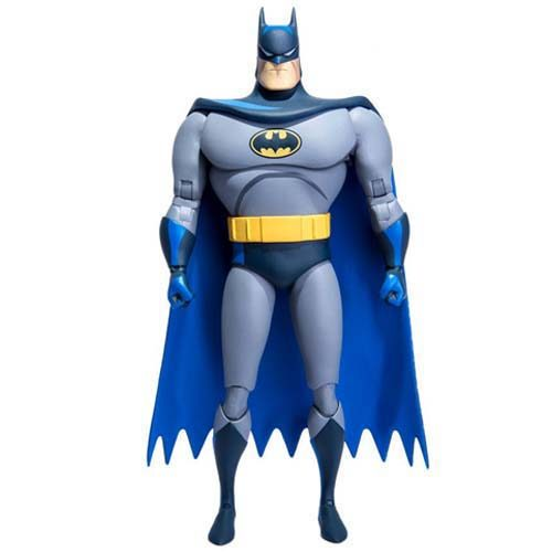 figura batman animated series