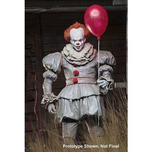 figura it ultimate pennywise