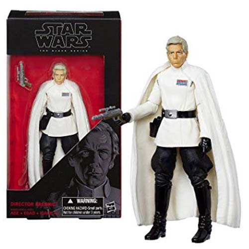 figura star wars black series director krennic rogue one