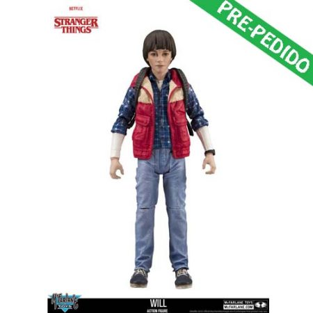 figura stranger things 2 will