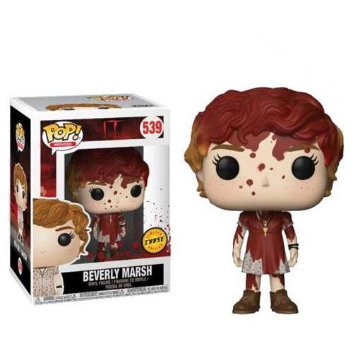 funko pop it beverly marsh chase