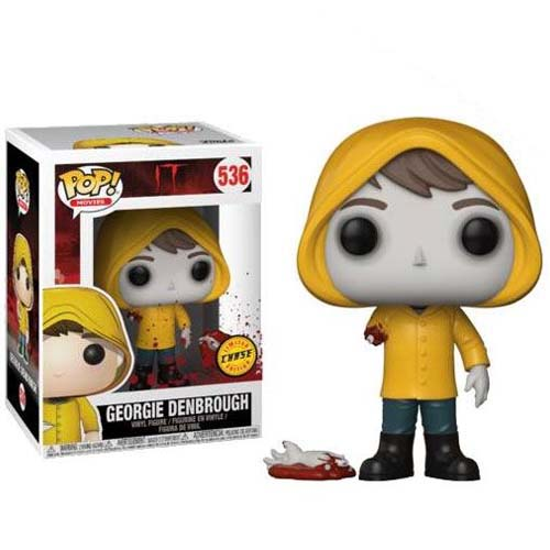 funko pop it georgie chase