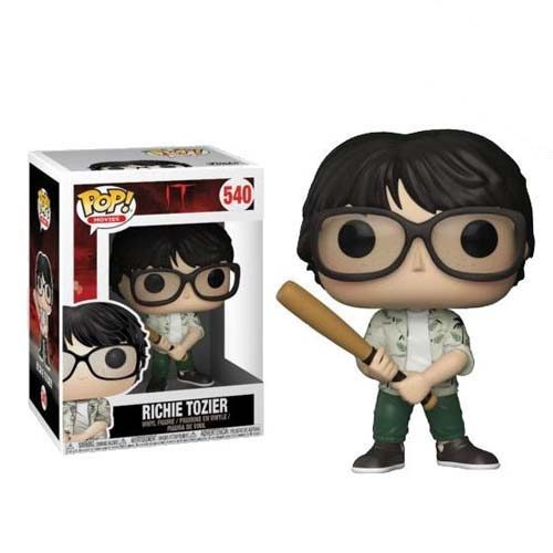 funko pop it richie tozier