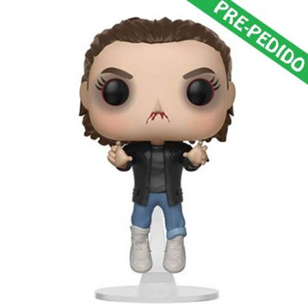 funko pop stranger things 2 once elevated