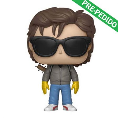 funko pop stranger things 2 steve