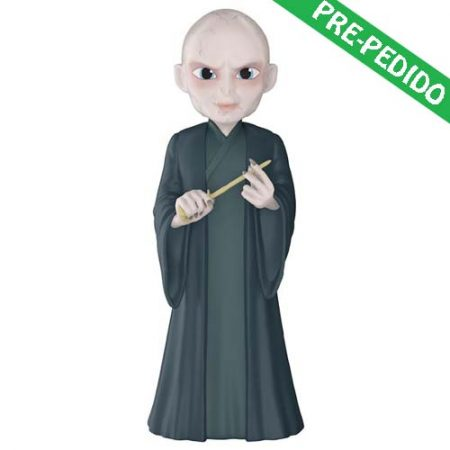funko rock candy harry potter lord voldemort