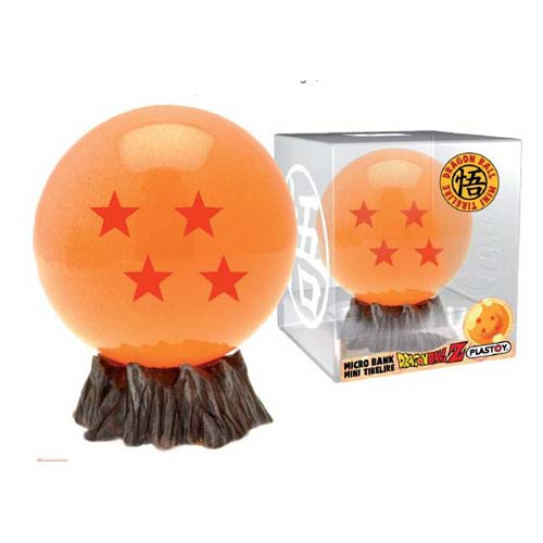 hucha dragon ball 9 cm