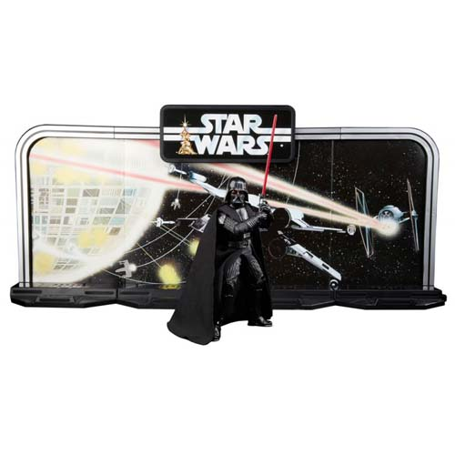 pack star wars black series darth vader