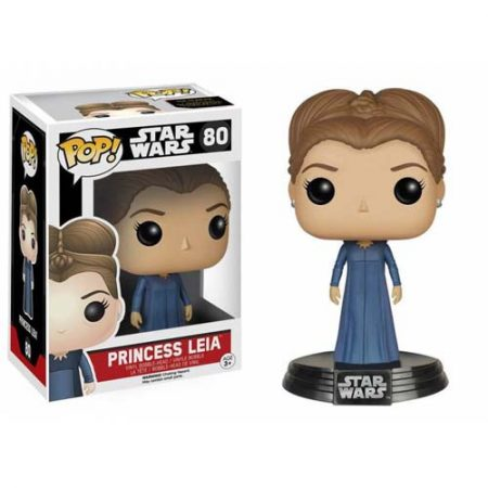 funko pop princesa leia star wars