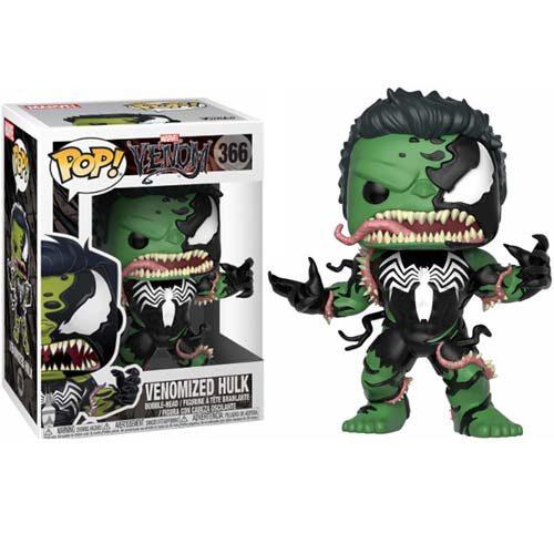 funko venom venomized hulk