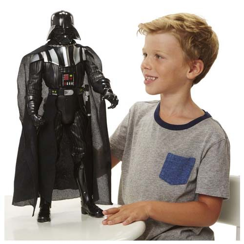 figura darth vader star wars 50 cm 1