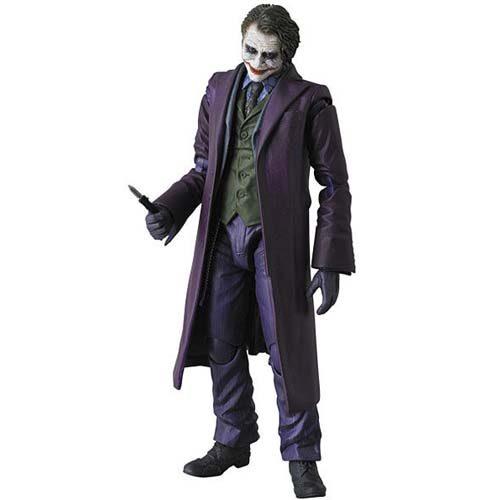 figura joker articulada 15 cm