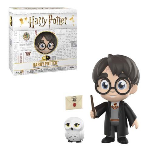 funko 5 star harry potter harry potter