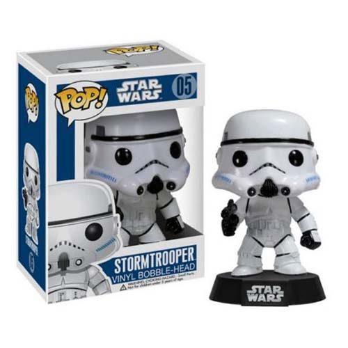 funko pop stormtrooper star wars