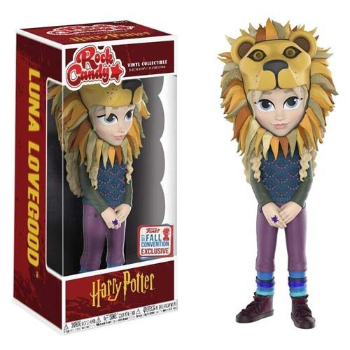 funko rock candy luna lovegood harry potter
