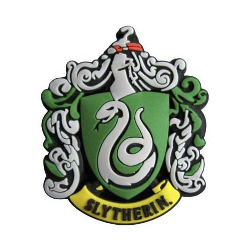 imán slytherin harry potter