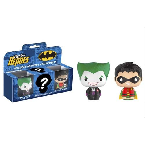 pack funko batman limited dc comics