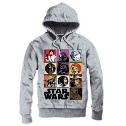Sudaderas Star Wars