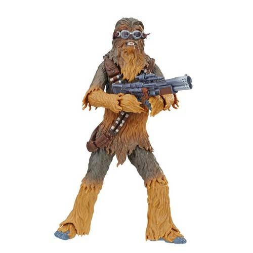 black series star wars chewbacca 2