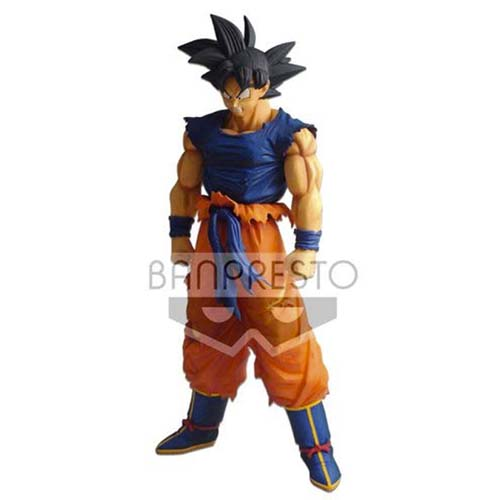figura banpresto legend battle goku dragon ball 2