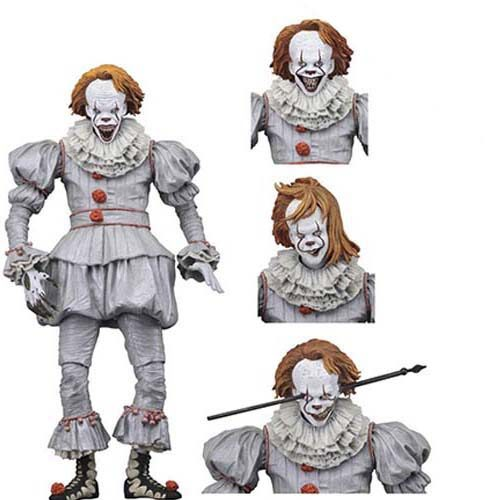 figura pennywise it