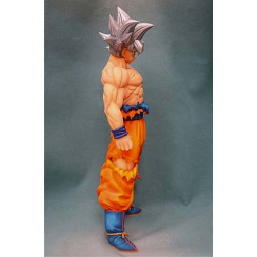 figura son goku grandista dragon ball 4