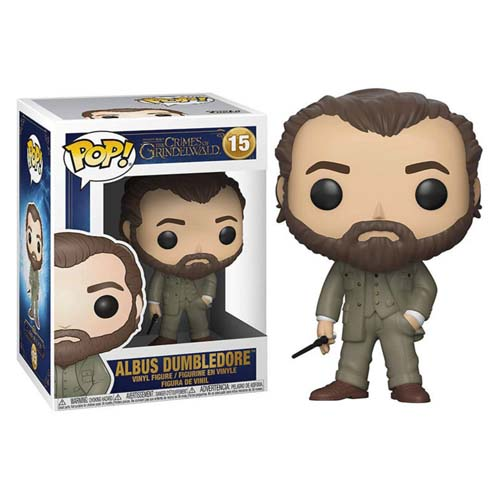 funko pop albus dumbledore animales fantasticos-2 harry potter