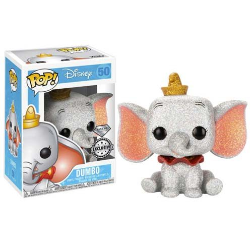 funko pop dumbo brillante dumbo disney