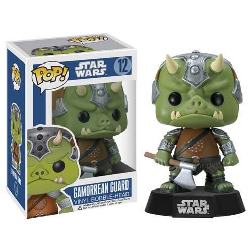 funko pop guardia gamorreano star wars