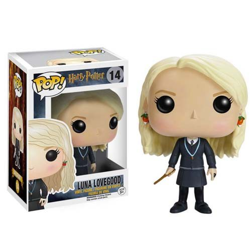 funko pop luna harry potter