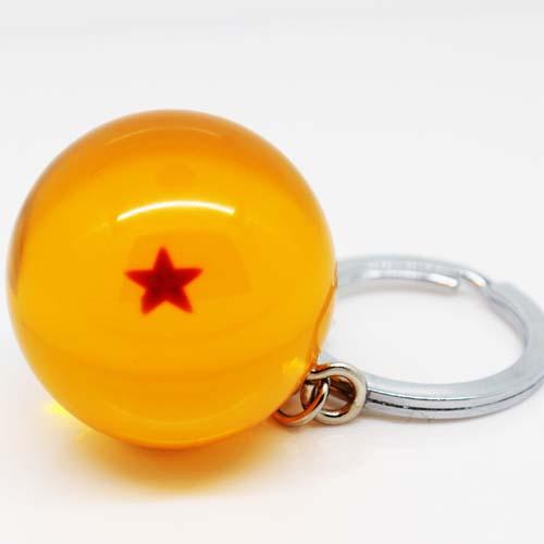 llavero dragon ball 1 estrella