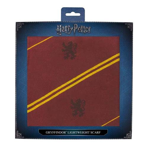 pañuelo harry potter gryffindor 1