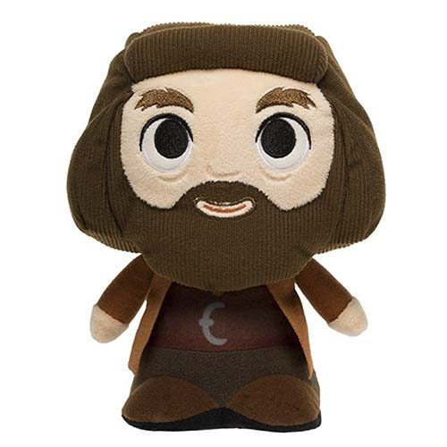 peluche funko hagrid harry potter