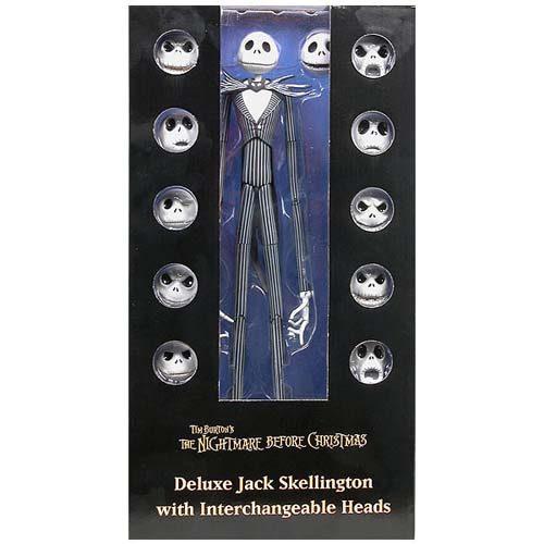 figura jack skellington 35 cm