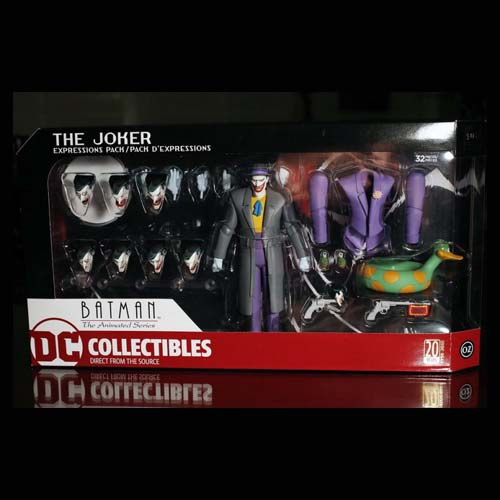 figura joker expression pack dc comics 2
