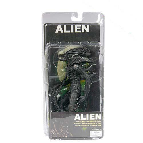 figura alien 18 cm