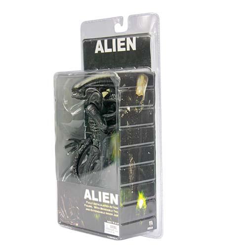 figura neca alien 1979 18cm alien 2