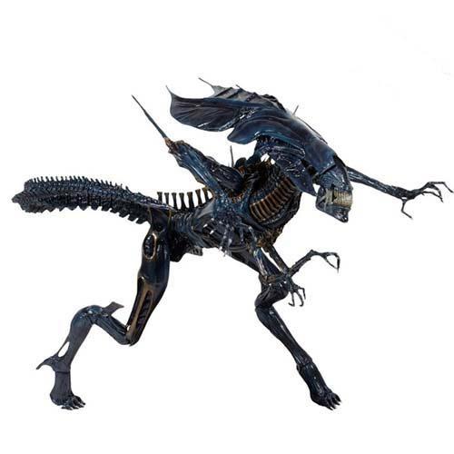 figura reina alien 38 cm