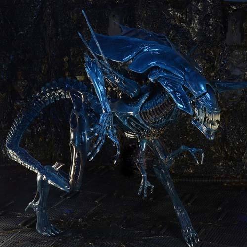 figura reina alien 38cm alien 3