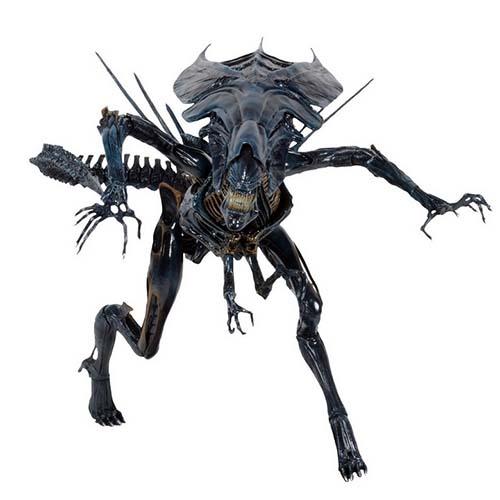 figura reina alien 38cm alien 4